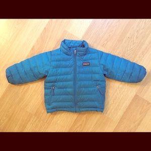 Patagonia Kids Down Sweater